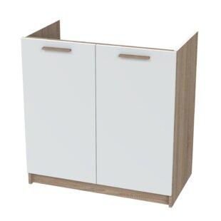 Holston Kitchen Pantry By Ebern Designs