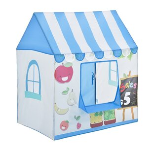 Zoomie Kids Charland Pop Up Play Tent