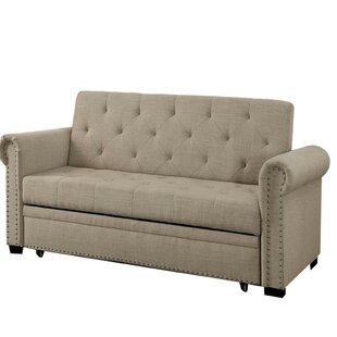 Vesuvio Futon Sofa