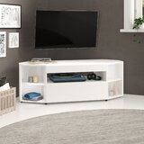 Chelsey Corner TV Stand for TVs up to 50 by Zipcode Design™