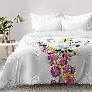 Colorful Comforters | Wayfair