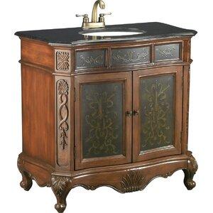 36″ Single Bathroom Vanity Set