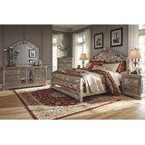 Randell Configurable Bedroom Set by Fleur De Lis Living
