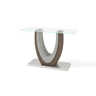 Kierra Console Table By Wade Logan
