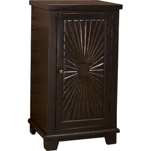 Nadir Accent Cabinet by Bungalow Rose