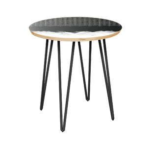 Etna End Table by Corrigan Studio
