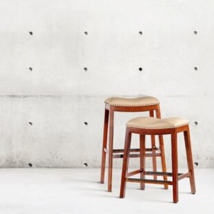 Elowen 30 Bar Stool by Charlton Home