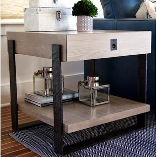 Boathouse End Table