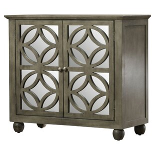 Mallen 2 Door Accent Cabinet by Willa Arlo Interiors