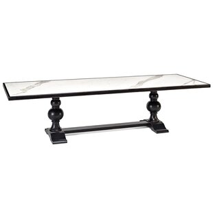 Dining Table by Sarreid Ltd