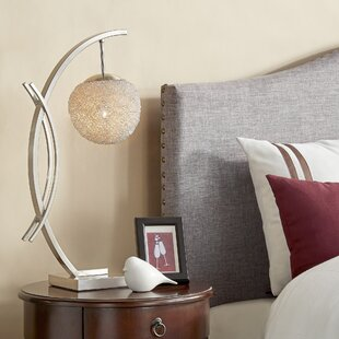 Fowlkes Sphere 26 Table Lamp