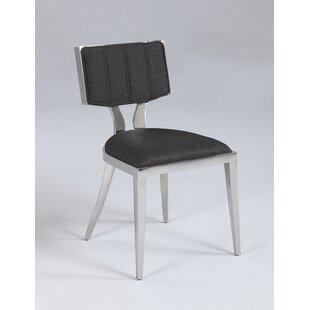 Orren Ellis Johannah Midcentury Dining Chair (Set of 2)