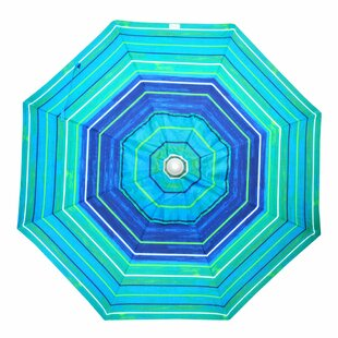 Albaric 7.5' Beach Umbrella by Freeport Park