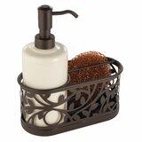 Kitchen Dish Soap Caddy | Wayfair