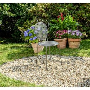 Zeppelin Stacking Garden Chair Image