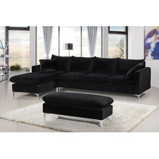 Boutwell Reversible Sectional