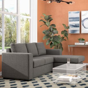 Andover Mills Raya Chaise Reversible Sect..