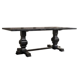Nova Dining Table By Alcott Hill