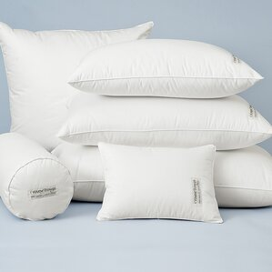 100% Down Pillow by Warm Things