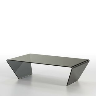 Loiselle Coffee Table By Wade Logan