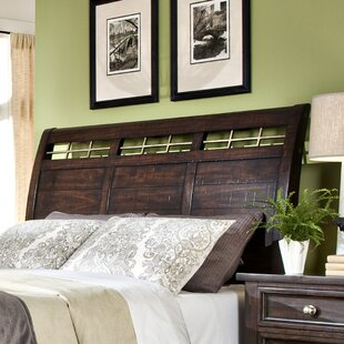 Best Price Haven Sleigh Headboard by Imagio Home by Intercon