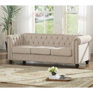 Joice Chesterfield Sofa