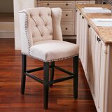 Vanpelt 26 Bar Stool by Darby Home Co