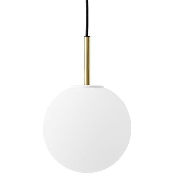 Menu 1 Light Single Globe Pendant Perigold