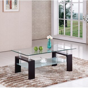 Coffee Table By Hazelwood Home