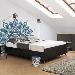Reviews Urbano Full Storage Platform Bed by Brayden Studio Reviews (2019) & Buyer's Guide