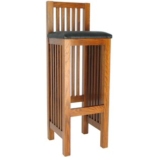 Best Folcroft 30 Bar Stool by Darby Home Co Reviews (2019) & Buyer's Guide