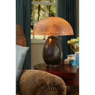 James 18 Table Lamp