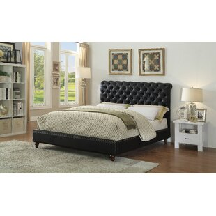 House of Hampton Montanez Queen Panel Configurable Bedroom Set