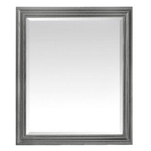 Winston Porter Trumbauer Bathroom/Vanity Mirror