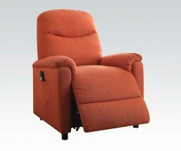 Dunn Power Recliner Rosecliff Heights