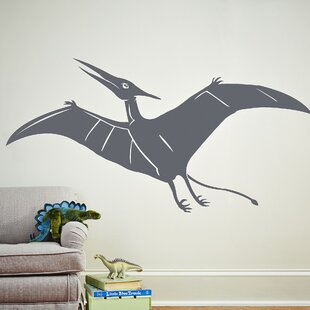 Janessa Pterodactyl Wall Decal