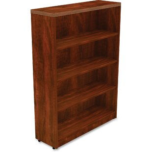Chateau Standard Bookcase Lorell