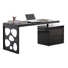 Computer Desk Contemporary modern & contemporary modern computer desk | allmodern