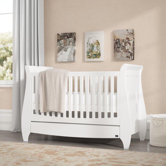 newest collection d35d6 e5be4 Lucas Cot Bed