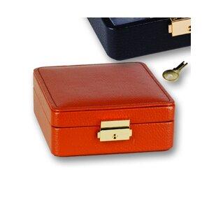 Menu0027s Leather Goods Jewelry Box  sc 1 st  Wayfair & Leather Jewelry Boxes Youu0027ll Love | Wayfair Aboutintivar.Com