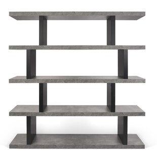 Step Bookcase By Tema