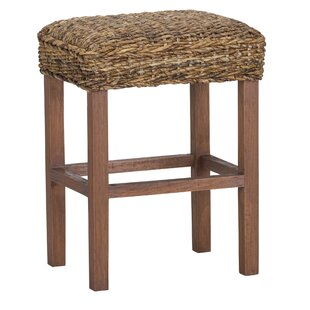 Bay Isle Home Maratha Bar & Counter Stool