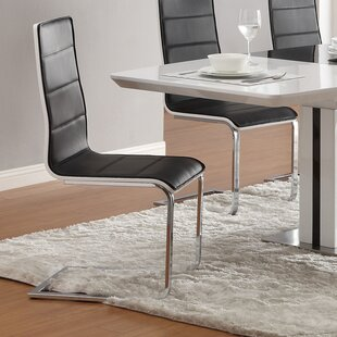 Rasmussen Side Chair (Set of 4) Wade Logan