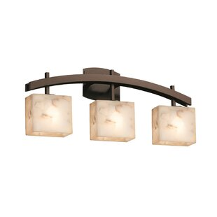 Rosecliff Heights Conovan 3-Light Vanity Light