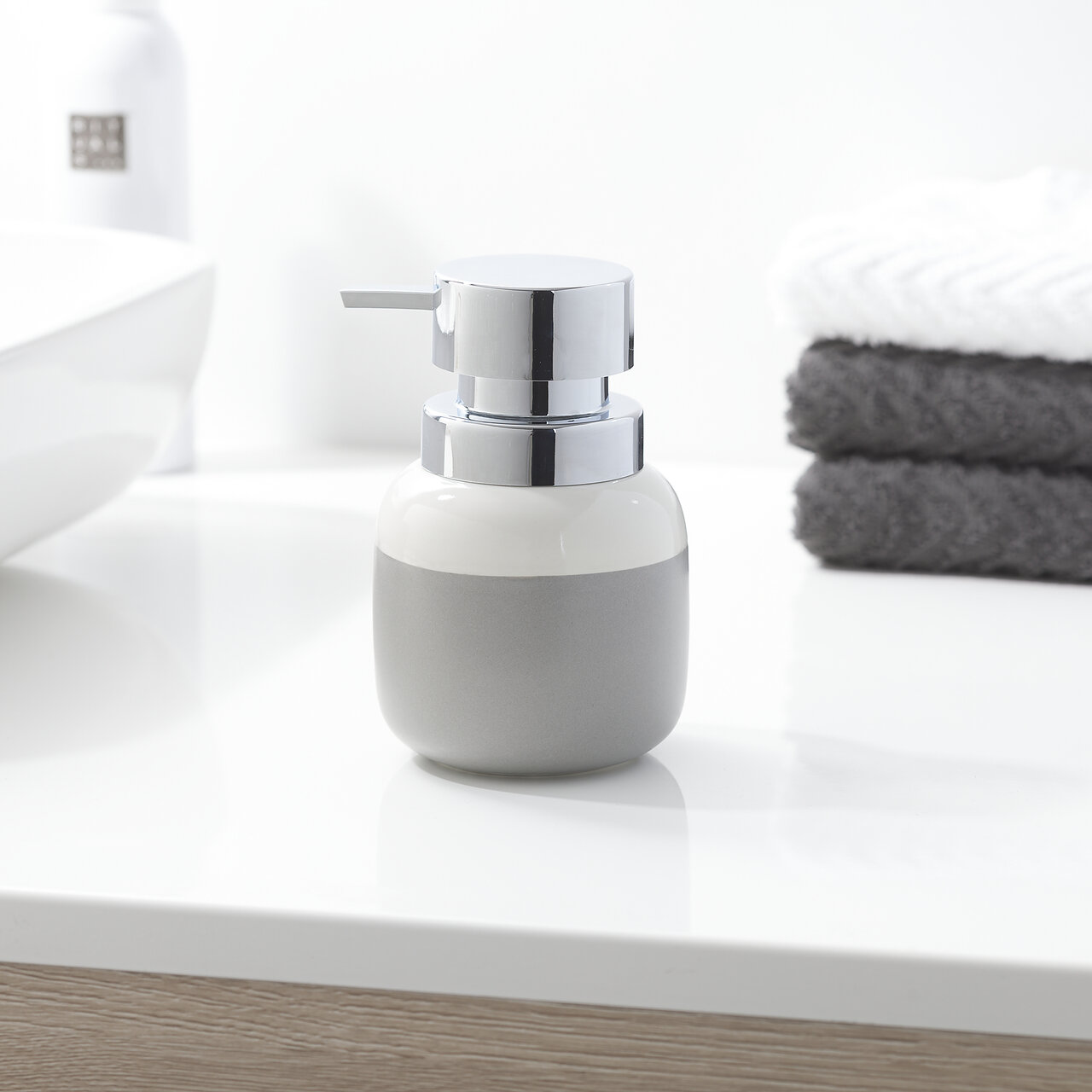 Brayden Studio Sarris Countertop Soap