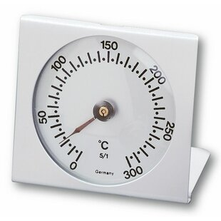 Oven Thermometer (up To 300°C) By Symple Stuff