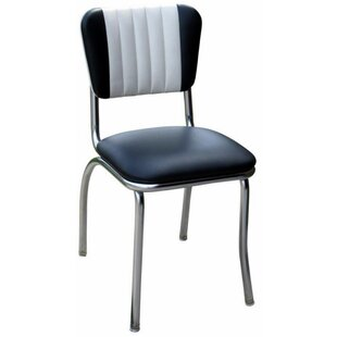 Retro Home Side Chair by Richardson Seating Cool
