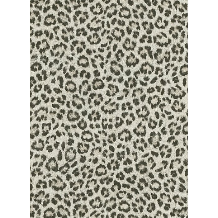 Isbell 33 L X 21 W Animal Print Wallpaper Roll