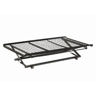 WireGrid Bed Frame