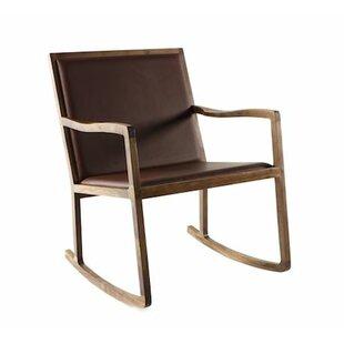 Organic Modernism Ottawa Rocking Chair
